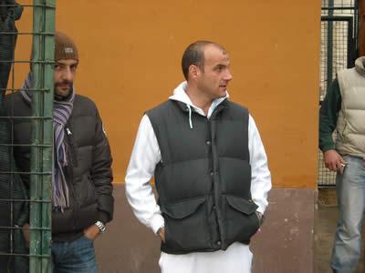 Francesco Galeoto