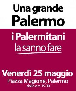Orlando: Una grande Palermo