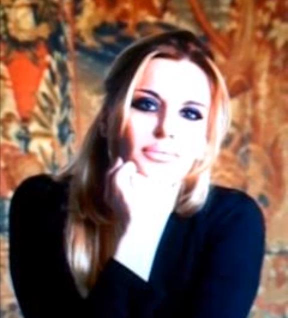 Beatrice Feo Filangeri