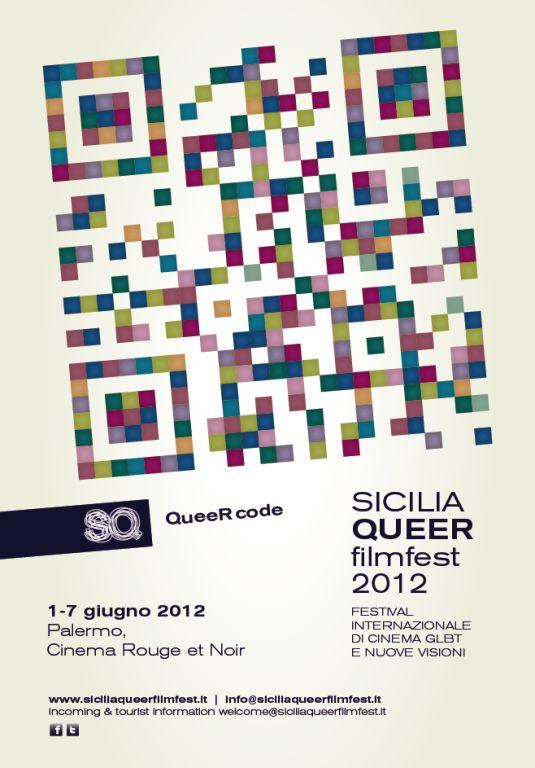 Manifesto Sicilia Queer filmfest