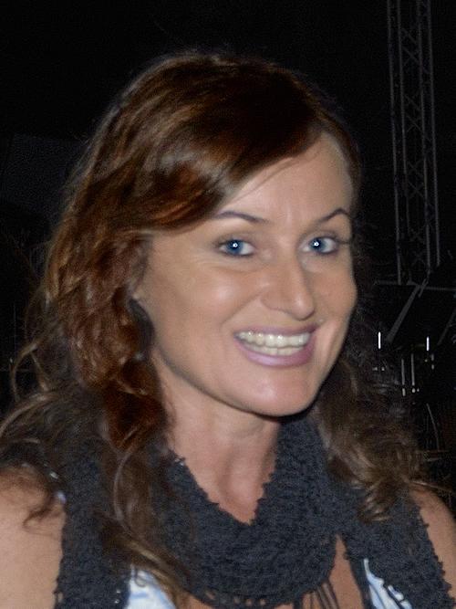 Lucia Garsia