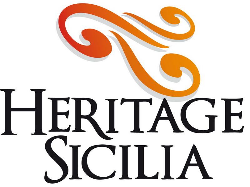 Logo Heritage Sicilia