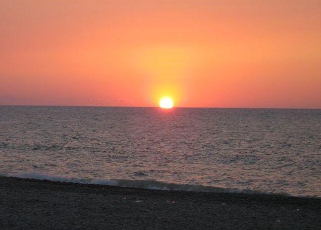 mare e sole siciliani