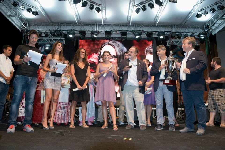 Premiazione Cous Cous Fest 2012