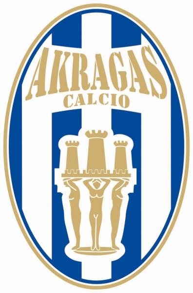 Scudetto Akragas Calcio