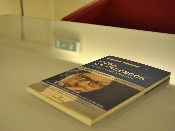 Il libro di Marco Camisani Calzolari