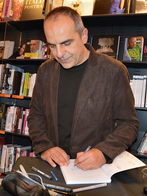 Luigi Ricca