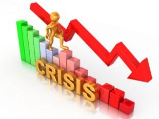 Crisi dell'economia