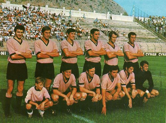 Palermo stagione 1969-70