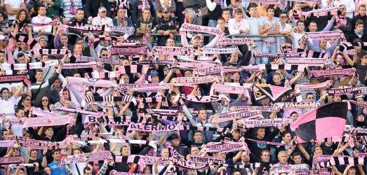 Tifosi del Palermo