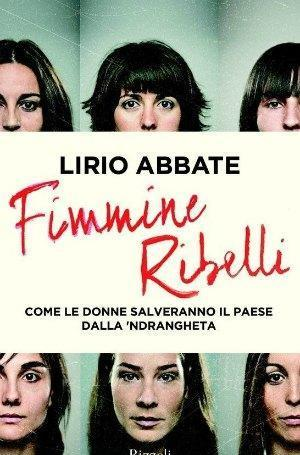 Fimmine Ribelli - Copertina