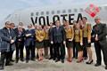 Punta Raisi – Il 20 marzo 2013 si è tenuta all'Aeroporto Falcone Borsellino la conferenza stampa di inaugurazione della nuova base operativa della compagnia aerea Volotea. La compagnia iberica low-cost, che collega medie e piccole città europee, ha investito per l'apertura di un nuovo hub nello scalo palermitano, con due aeromobili Boeing 717, stanziati proprio