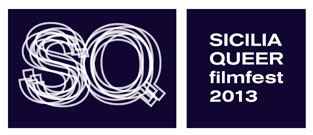 logo sicilia queer filfest 2013