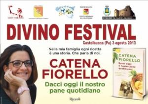 locandina Catena Fiorello