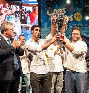 Premiazione_chef Israele