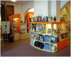 bookshop ARS