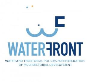 waterfront logo