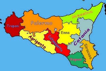 E' passata circa una settimana dall'abolizione delle amministrazioni delle Province di PALERMO, TRAPANI, ENNA, CALTANISSETTA, SIRACUSA, RAGUSA, AGRIGENTO, CATANIA e MESSINA. Da martedì 16 marzo le nove province della Sicilia, infatti, non esistono più! Il Governo Nazionale aveva previsto la soppressione delle Province per tutte le Regioni d'Italia, ma questa non è stata effettuata, soltanto