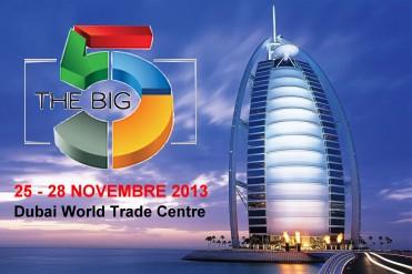 Sono tredici le aziende siciliane impegnate fino a giovedì 28 novembre al World Trade Center di Dubai per The Big 5 International Building & Construction Show, fiera della casa e dell'edilizia. La mission è stata finanziata attraverso i fondi dell'Unione Europea, Po Fesr linea d'intervento 5.2.1.A. La destinazione espositiva estera, che segue il Batimat di