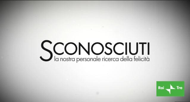 Intervista a Claudio Pisano (logo programma)