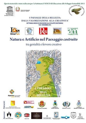 Settimana UNESCO Palermo ARTICOLO