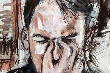 Palermo – Abbiamo incontrato il disegnatore Paolo Massimiliano Paterna, giornalista e disegnatore di talento, molto giovane, ma già con interessanti esperienze al suo attivo. Gli abbiamo rivolto alcune domande sulla sua arte e su ciò che intende trasmettere. Come e quando nasce la sua passione per il disegno? Da imberbe ho cominciato a disegnare per