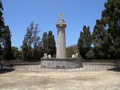 Pedonalizzazione Parco Favorita 3