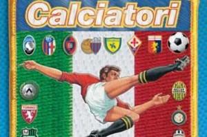 Panini_Calciatori