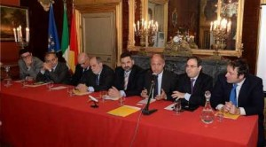 conferenza stampa vueling