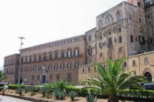 Palazzo dei Normanni - ARS