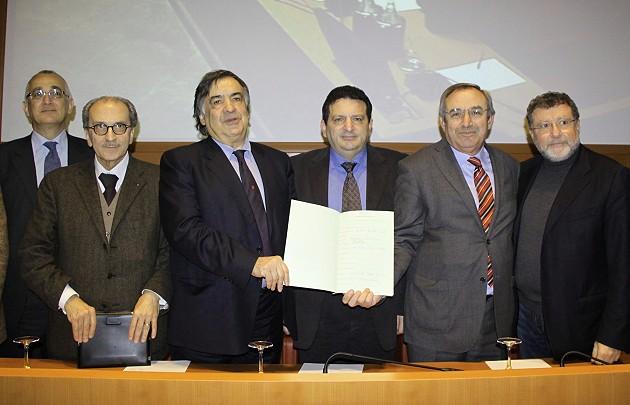Protocollo intesa UNESCO