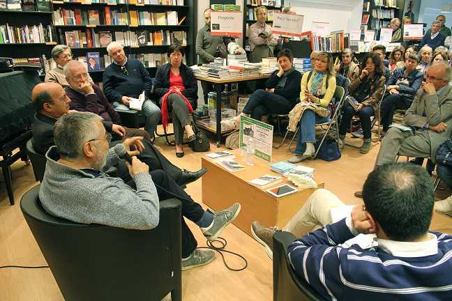 Presentazione libro Don Cosimo Scordato 'Dalla mafia liberaci o Signore' 2