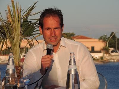 Presentazione libro Edmondo Conti 'Tutta colpa di Mike' 105