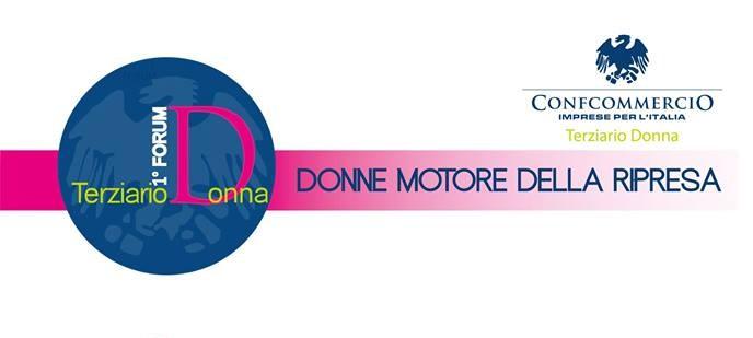 Terziario Donna Confcommercio