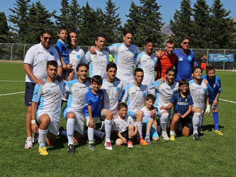 squadra PARMONVAL