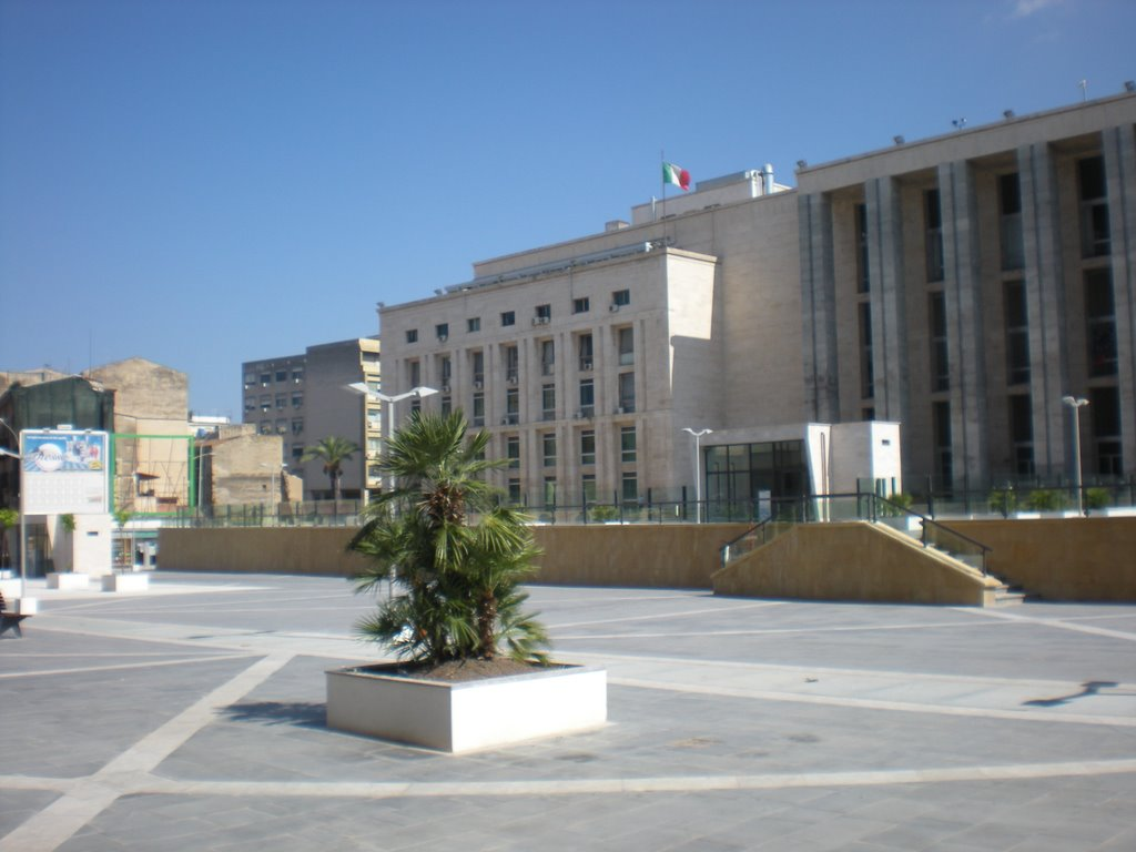 palazzo di giustizia crisi dello stato