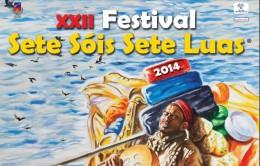 Dal 30 luglio al 2 agosto a Pollina la XXII edizione del Festival Internazionale Sete Sóis Sete Luas, con le musiche e la gastronomia del mondo luso-mediterraneo. Con il sostegno del Comune di Pollina, a partire dal 30 luglio parte dalla cucina l'itinerario culturale del Festival con i tre giorni di laboratori gastronomici tenuti dalla