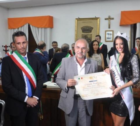 miss italia ambasciatrice