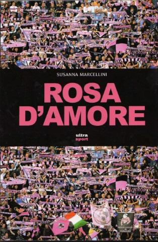 copertina rosa d'amare