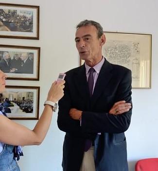 intervista a ezechia reale