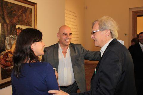 Mostra Artisti di Sicilia IMG_2560