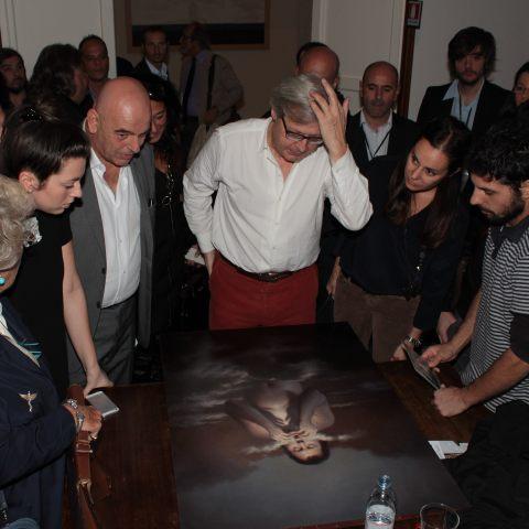 Mostra Artisti di Sicilia IMG_2706