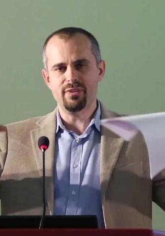 Dario Mangano