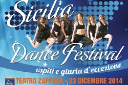 """Palermo – Più di 20 scuole di danza con circa 40 coreografie, sono pronte per la prima edizione del concorso nazionale di danza """"Sicilia Dance Festival"""". Kermesse dedicata alla danza siciliana, che ha come finalità quella di offrire alle scuole, ai gruppi sportivi e di spettacolo l'opportunità di esibirsi di fronte ad una giuria di"""