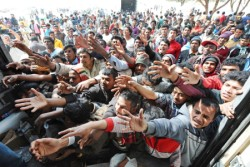 """Alcamo (TP) – """"Il tema dell'immigrazione non è mai stato considerato prioritario nell'agenda politica internazionale ed i risultati sono quelli di una continua emergenza. La proposta più auspicabile, su cui in Parlamento Europeo stiamo cercando di trovare convergenza tra i vari gruppi, è quella di creare un sistema che individui e si occupi dei corridoi"""
