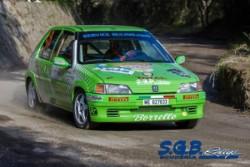 Una stagione agonistica tiratissima quella del Campionato Siciliano Rally Aci-Csai in casa S.G.B. Rallye, combattuta dalla prima all'ultima gara e decisa per alcune classi proprio con l'ultima gara, il recentissimo Rally Monti Nebrodi. La stagione iniziata nel mese di marzo con il Rally Torri Saracene e il Rally Ronde delle Maccalube ha visto fin dall'inizio