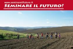 """Camporeale (PA) – La mattina del 7 febbraio 2015, la Cooperativa Valdibella organizza """"Seminare il Futuro!"""" Siete invitati a condividere l'esperienza della semina di un campo di grano con il metodo a spaglio. Seminare il Futuro!è una semina collettiva con semi provenienti da agricoltura biologica e biodinamica. Il progetto, nato in Svizzera nel 2006 da"""