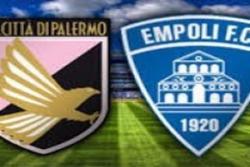 Classifica alla mano, solo 6 punti a favore del Palermo dividono la squadra rosanero dall'Empoli. In pratica, una differenza non tanto grande come il numero lascia pensare: con la regola dei 3 punti a vittoria, bastano appena un paio di passi falsi e la distanza viene annullata. Pace fatta fra il presidente Maurizio Zamparini e