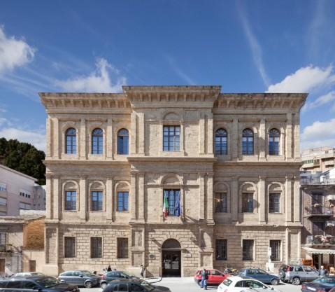 Palazzo Fernandez_Accademia Belle Arti PALERMO