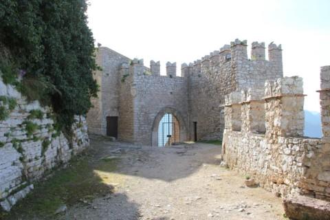 Prigioni Castello di CACCAMO